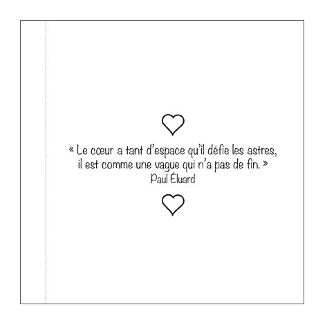 Messages d'amour à colorier Je t'aime