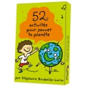 52 activities to save your planet