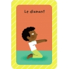 52 yoga postures for children