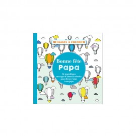 Colouring book for Father's Day