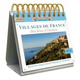 Le Grand Almaniak Villages de France 2017