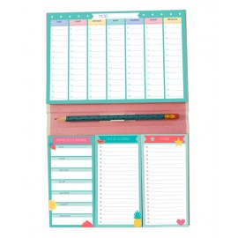 All-in-one organizer