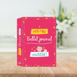 My mini happy Bullet journal 2020