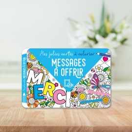 My nice postcards - Messages to offer