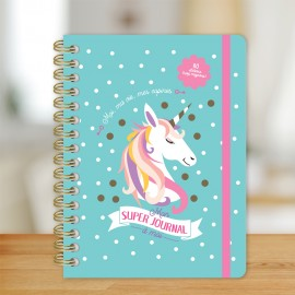 My super diary for me