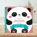 My little diary of my great life - spécial Panda
