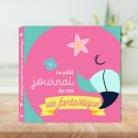 My little diary of my fantastic life - spécial Flamingo
