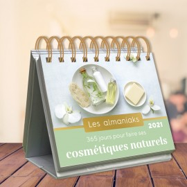 Almaniak 365 days to make its natural cosmetics 2021