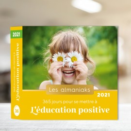 Almaniak 365 days to start positive education 2021
