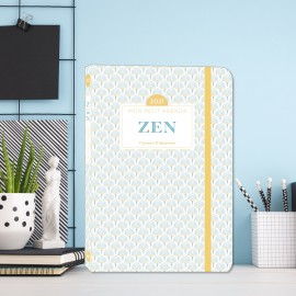 My little diary Zen 2021