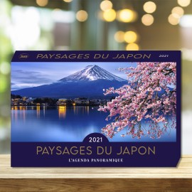 Panoramic Agenda Landscapes of Japan 2021